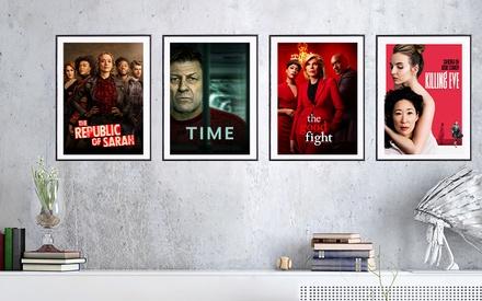 Τι βλέπουμε τον Ιούνιο στην COSMOTE TV