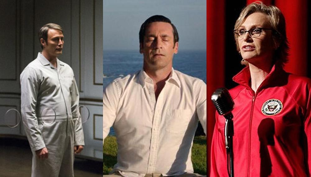 Best of TV 2015: Τα 5 Καλύτερα Φινάλε