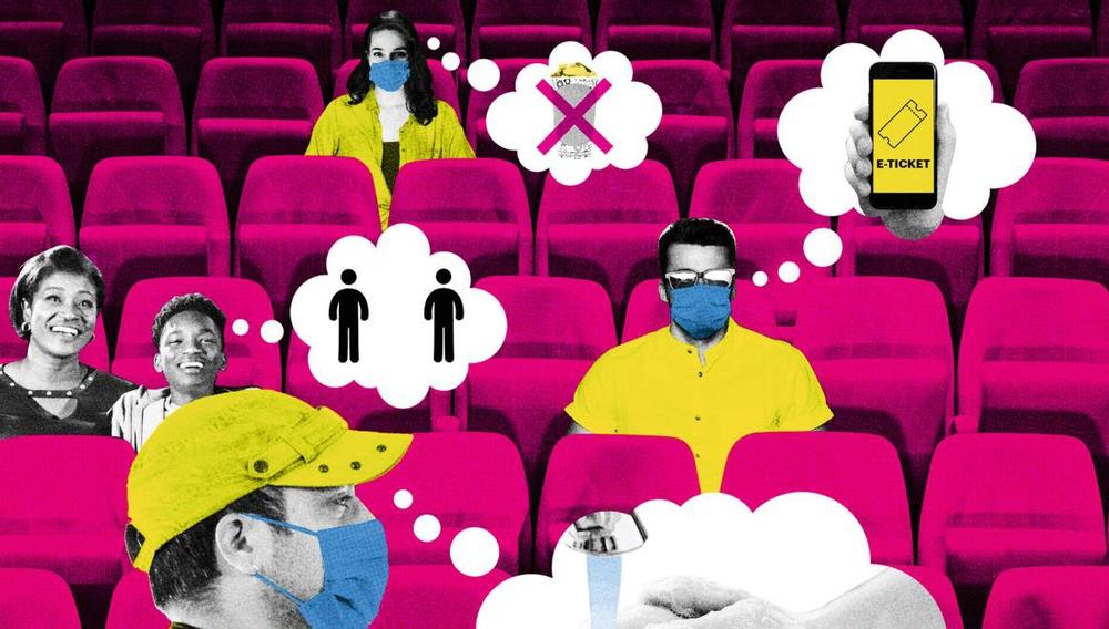 Οχι μόνο θερινά! Πρώτες αφίξεις και μέτρα προστασίας για τα κλειστά σινεμά που ανοίγουν ξανά!