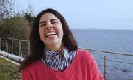Προσκύνημα στην «Αγία Εμυ»: Το Flix στα γυρίσματα της πρώτης μεγάλου μήκους ταινίας της Αρασέλης Λαιμού