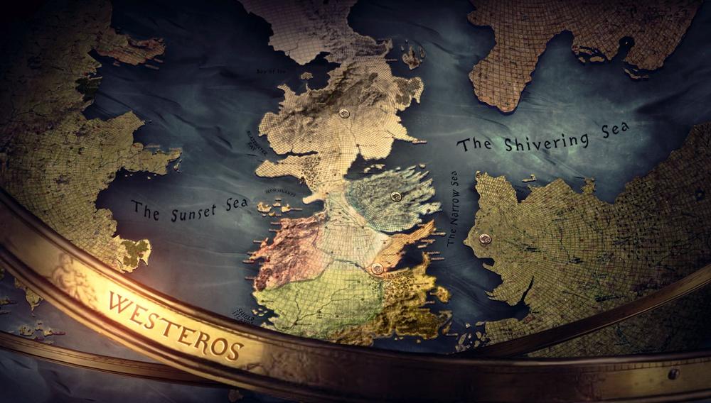Γιατί έπρεπε! Ο Σάμιουελ Λ. Τζάκσον αφηγείται όλα όσα έχουμε δει στο «Game of Thrones» μέχρι τώρα