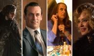 Βραβεία Emmy 2015: Οι υποψηφιότητες