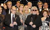 Βραβεία Ευρωπαϊκής Ακαδημίας Κινηματογράφου 2013: Ακριβώς... Τέλεια Ομορφιά