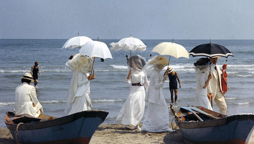 To Flix στις αξέχαστες παραλίες του σινεμά #20 - Θάνατος στη Βενετία (1971)