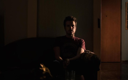 Flix 2020 | Ο Γιώργος Βαλσαμής εύχεται Υγεία. Αγάπη. Ταινίες.