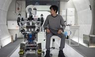 «The Space Between Us»: Εφηβικό, sci-fi ρομάντζο, χαμηλής βαρύτητας