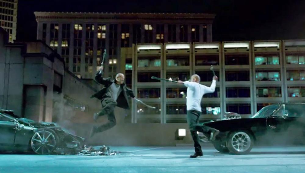 Το «Furious 7» μαζεύει ρεκόρ στην παγκόσμια αγορά