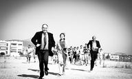 To «Runaway Day» του Δημήτρη Μπαβέλλα στο Διεθνές Φεστιβάλ Κινηματογράφου της Αυστρίας