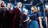 «Doctor Who»: Η αθάνατη Ασίλντιρ, η απίστευτη Κλάρα και το βαθύ σκοτάδι του Στίβεν Μόφατ