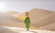 O «Μικρός Πρίγκιπας» έχει την ταινία που του αξίζει!