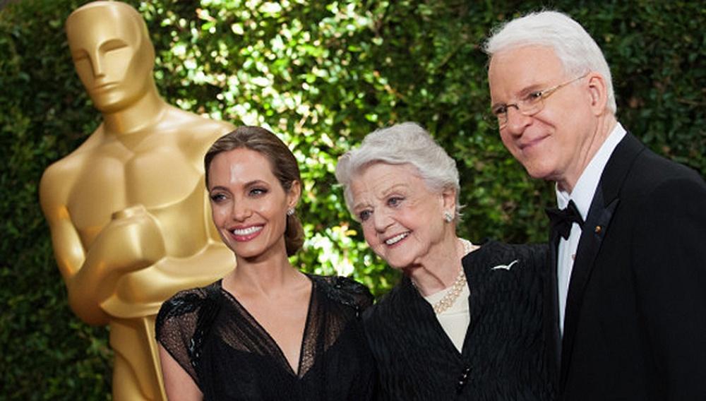 Η Αντζελίνα Τζολί δεν άφησε μάτι στεγνό στα Governors Awards