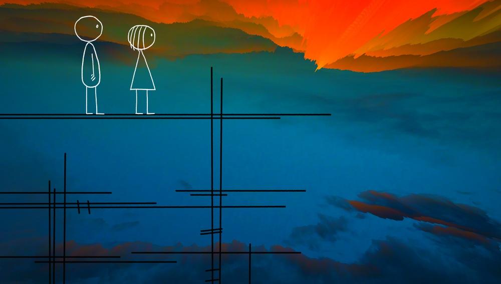 World of Tomorrow - Episode One & Two: Το μέλλον της ανθρωπότητας κατά τον Ντον Χέρτσφελντ