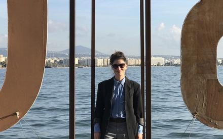 60ό Φεστιβάλ Θεσσαλονίκης: Η Μαρίσσα Τριανταφυλλίδου επιστρέφει στην πατρίδα της