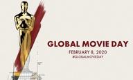 Υπάρχει μόνο ένας τρόπος για να γιορτάσεις την πρώτη Global Movie Day όλων των εποχών