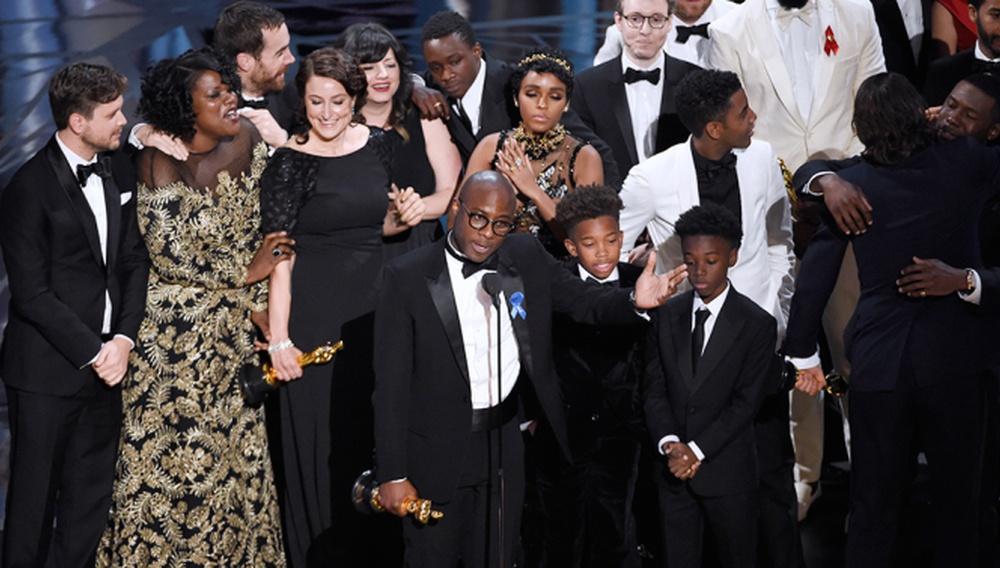 Βραβεία Οσκαρ 2017: Νικητής το «La La Land». Εεε... το «Moonlight» τελικά!