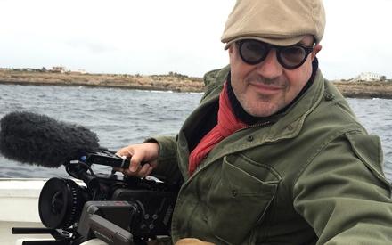 Berlinale 2016: Ο Τζιανφράνκο Ρόζι έβαλε φωτιά στη θάλασσα του Φεστιβάλ