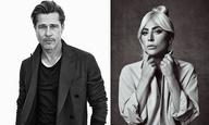 Lady Gaga & Μπραντ Πιτ: πληρωμένοι εκτελεστές στο «Bullet Train»