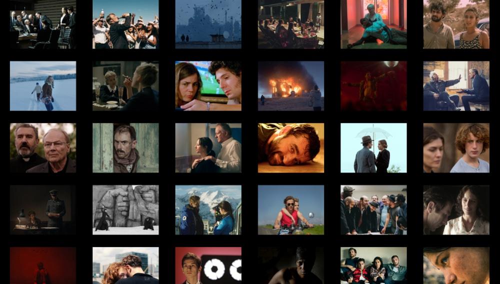 «Μισή» ελληνική ταινία στα Ευρωπαϊκά Βραβεία 2020