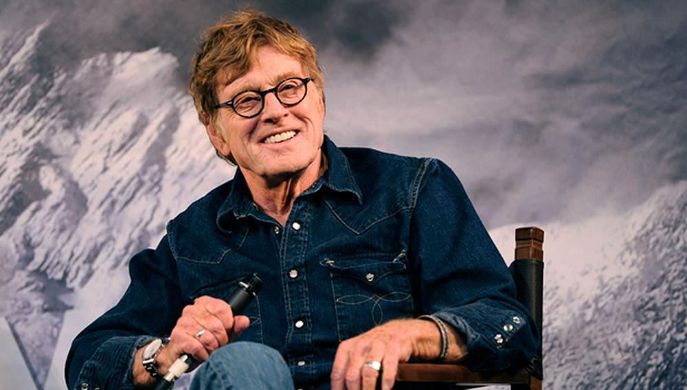 Sundance 2015: Οταν ο Ρόμπερτ Ρέντφορντ μιλάει, εμείς ακούμε