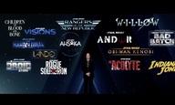 To μέλλον του «Star Wars» είναι στο Disney+ και στους κινηματογράφους