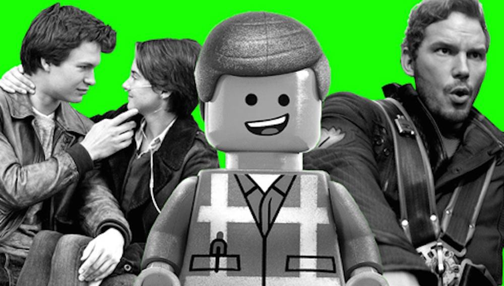 Best of 2014: Το ΜΤV ψηφίζει τις 10 καλύτερες ταινίες της χρονιάς