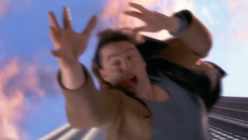 Όταν ο Τομ Κρουζ έπεσε από το «Vanilla Sky» και δεν σταματούσε σε ένα υπέροχο mashup βίντεο