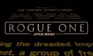 Το «Rogue One: A Star Wars Story» τώρα έχει τους τίτλους αρχής που περιμέναμε (και τους έφτιαξε ένας fan!)