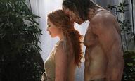 Ο Αλεξάντερ Σκάρσγκαρντ λέει «Me Tarzan»