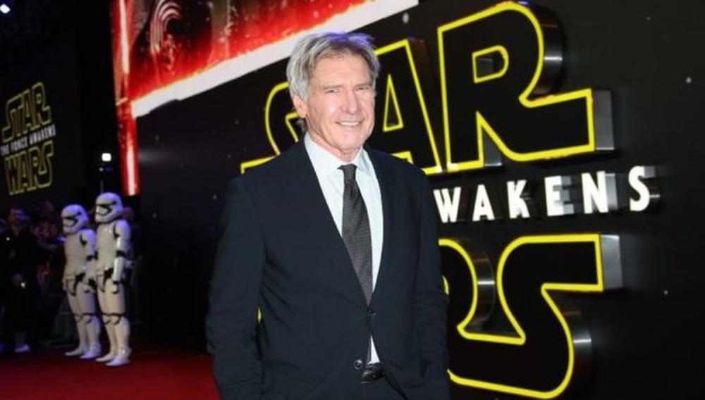 Μήνυση στους παραγωγούς του «Star Wars» για τον τραυματισμό του Χάρισον Φορντ