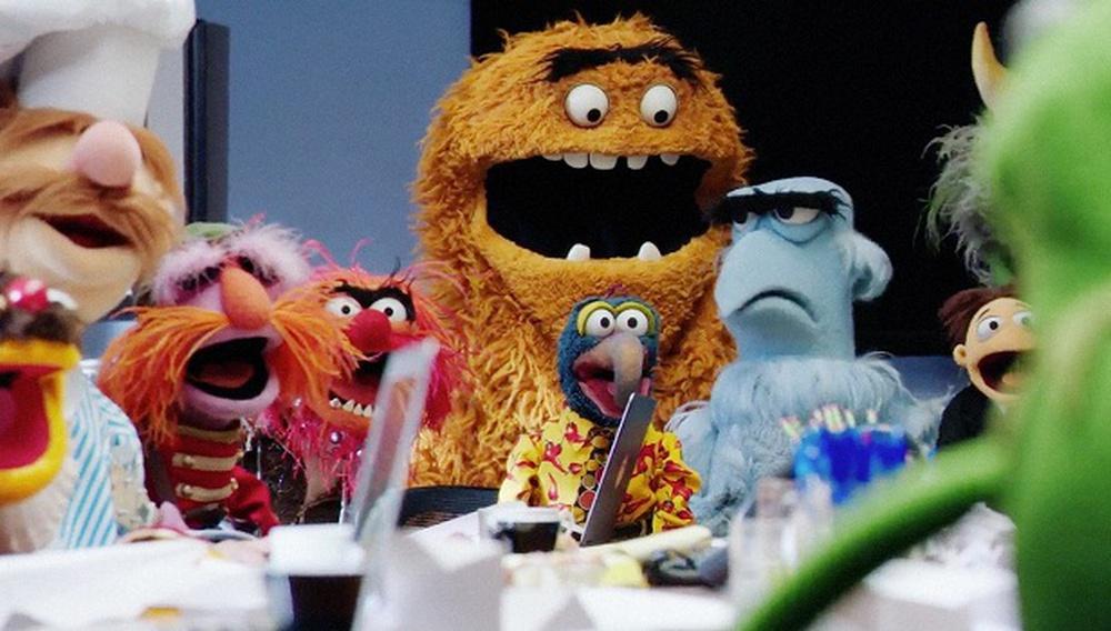 Η επιστροφή των «Muppets» και η νέα σειρά της Σόντα Ράιμς : Αυτές είναι οι νέες σειρές του ABC