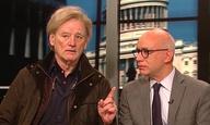 Ο Μπιλ Μάρεϊ επιστρέφει στο «Saturday Night Live»