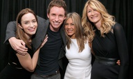 Actors on Actors (μέρος 4ο): οι ηθοποιοί αποκαλύπτουν ποια ήταν η πιο ντροπιαστική στιγμή της καριέρας τους