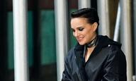 Στα γυρίσματα του «Vox Lux»: Το πανκ ταιριάζει στη Νάταλι Πόρτμαν
