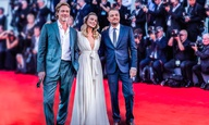 «Once Upon a Time in Hollywood»: H μεγάλη πρεμιέρα στο Χόλιγουντ