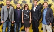 Η Αθηνά Τσαγγάρη και τα αγόρια του «Chevalier» στο Φεστιβάλ του Λοκάρνο!