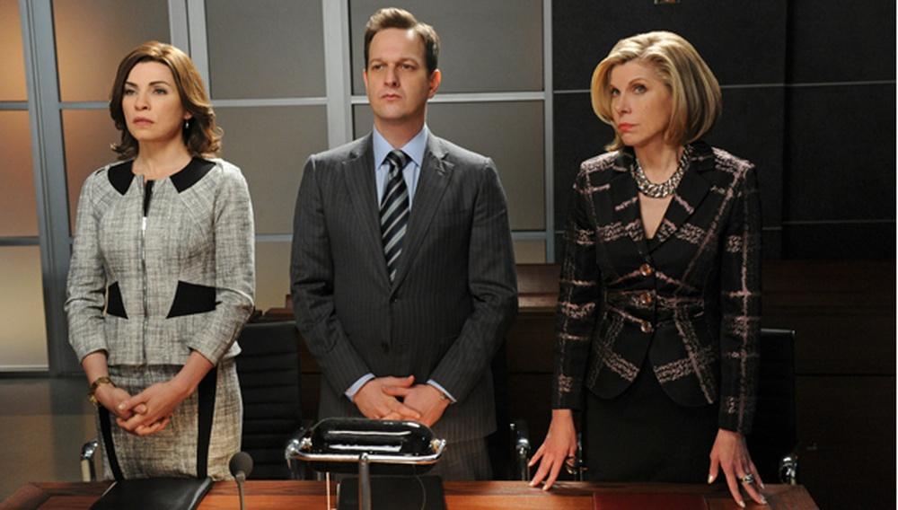 Τα επεισόδια, οι δικαστές κι ο Γουίλ Γκάρντνερ: Aποχαιρετισμός στο «The Good Wife»