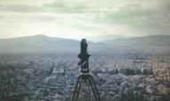 Οι Αθηναίοι βλέπουν Θόδωρο Αγγελόπουλο στην Πλατεία Συντάγματος