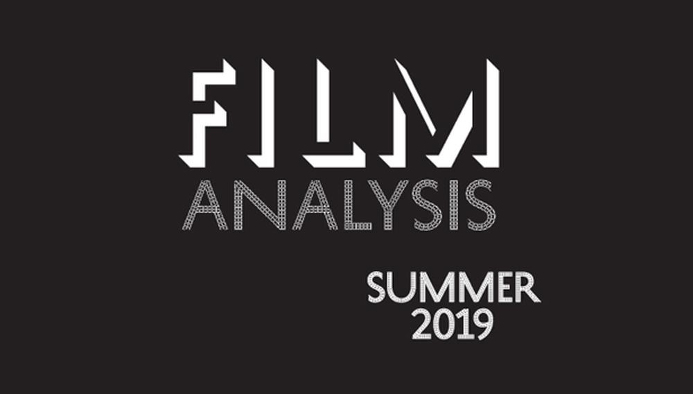 «Film Analysis»: Εγγύηση για ένα... κινηματογραφικό καλοκαίρι