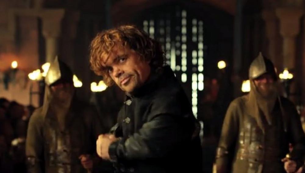 Game of Thrones 4 - bloopers: Πόσο γελάνε στα γυρίσματα;
