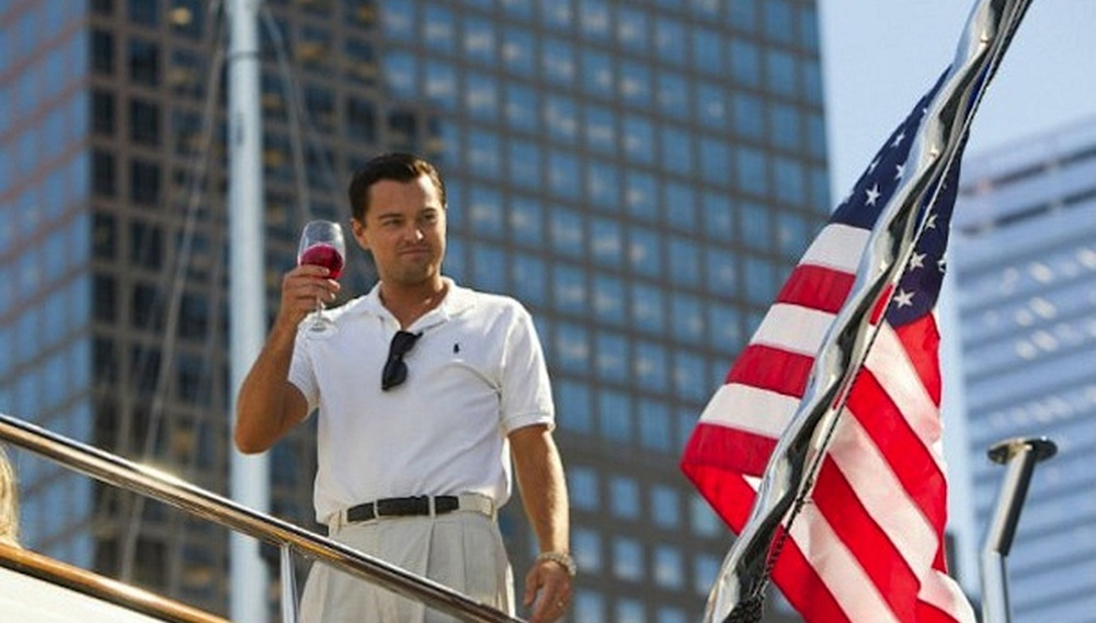 «More is never enough»: τρέιλερ για το «The Wolf of Wall Street» του Μάρτιν Σκορσέζε