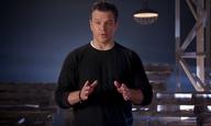 Θέλετε recap; Ο Ματ Ντέιμον μας θυμίζει όλες τις Bourne ταινίες μέσα σε 90 δευτερόλεπτα!