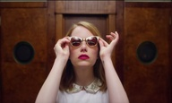 H Εμα Στόουν χορεύει (και κολάζει) στο βίντεο κλιπ του «Anna» του Γουίλ Μπάτλερ