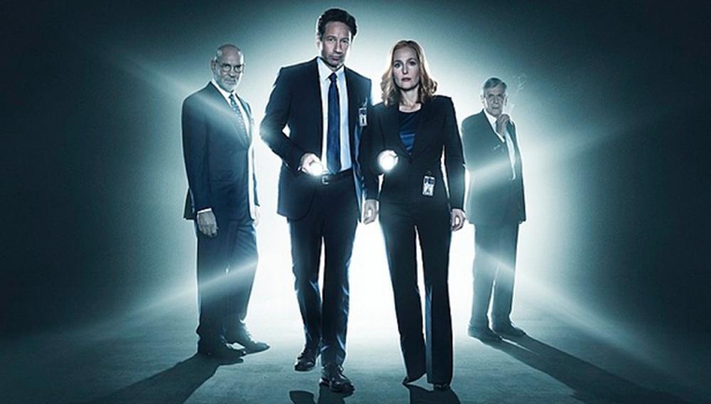 Προετοιμαζόμαστε για τα νέα «X-Files» μ' ένα 20λεπτο «teaser»