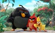 Εκτονώστε τα νεύρα σας με το πρώτο τρέιλερ του «The Angry Birds Movie»