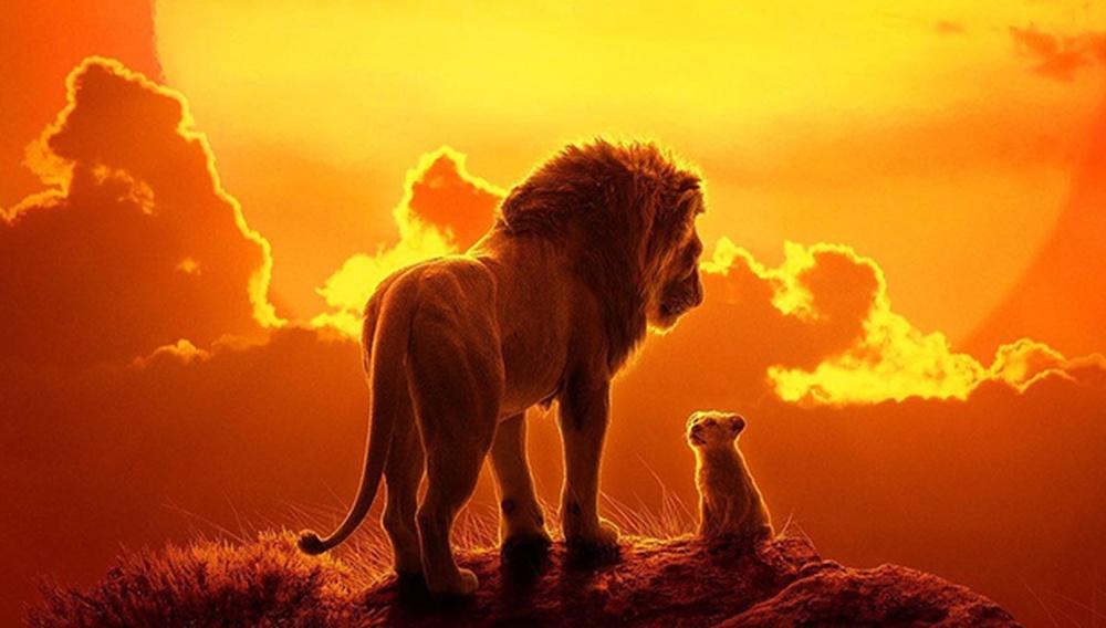 H Disney έδωσε το πράσινο φως για την παραγωγή του «Βασιλιά των Λιονταριών 2»