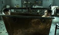 Τζον Χαμ - Ντάνιελ Ράντκλιφ: στην μπανιέρα δυο δυο!