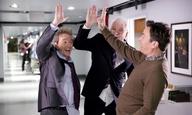 Τι μπορεί να συμβεί όταν ο Τζίμι Φάλον έχει καλεσμένους τους Μάρτιν Σορτ και Στιβ Μάρτιν; (τα πάντα!)