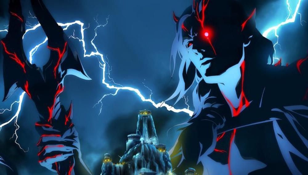 To Netflix ετοιμάζει anime σειρά βασισμένη στην ελληνική μυθολογία