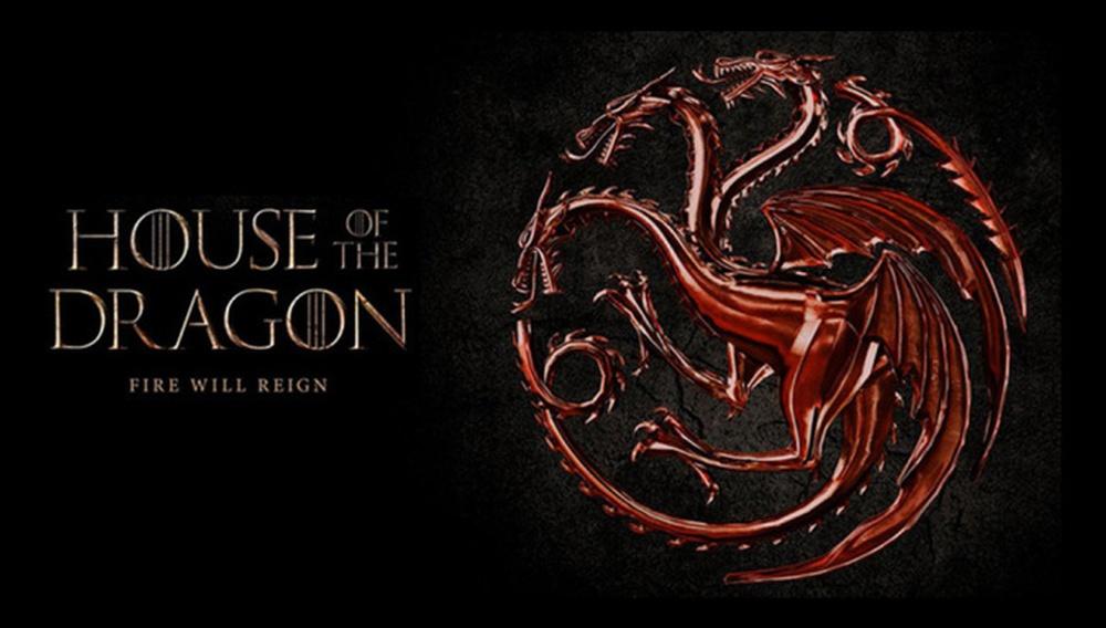 «House Of The Dragon»: Πρώτες φωτογραφίες από το πρίκουελ του «Game of Thrones»