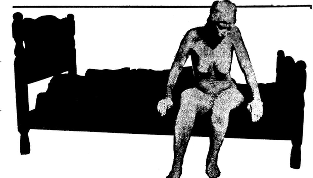 Από τα αρχεία   Ο Ανδρέας Βελισσαρόπουλος γράφει για τις δύο (χαμένες) ταινίες της Αλόμας
